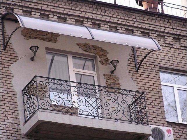 Когда руки из правильного места Балкон, Ремонт, Мастер, Пятиэтажка