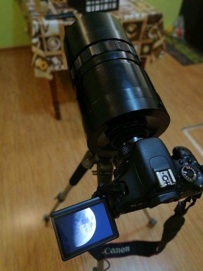 На прицеле 2 Уфа, Луна, Фотограф, Длиннопост