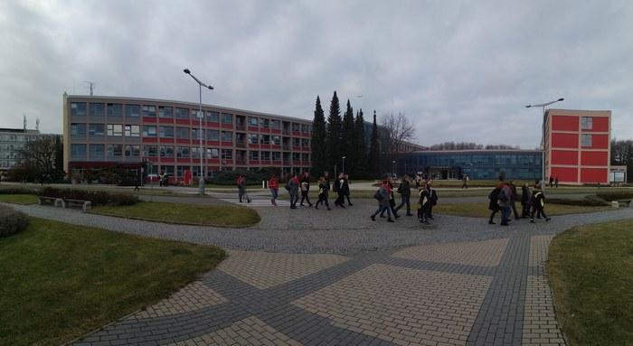 Учёба в Чехии Чехия, Учёба в университете, Длиннопост