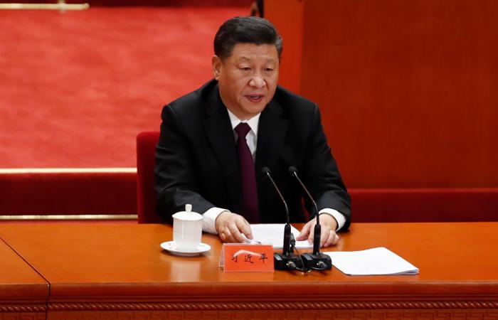 Си Цзинпин объявил о решительной победе Китая над коррупцией Китай, Реформы, Достижение, Коррупция, КПК, Победа, Политика