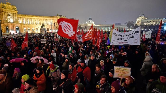 Массовые протесты в Венгрии, Бельгии, Австрии Новости, Европа, Протест, Венгрия, Австрия, Бельгия, Видео, Длиннопост
