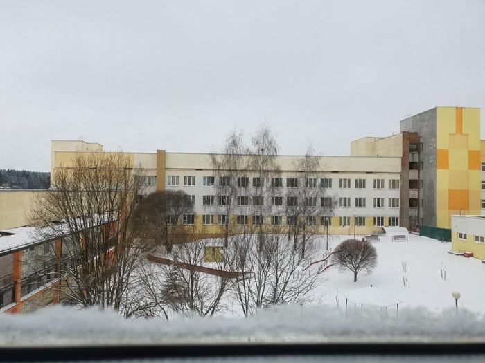 Белорусская больница (жизнь внутри). Минск, Больница, Детская инфекционная больница, Бесплатная медицина, Жизнь внутри, Белоруссия, Длиннопост