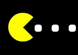 Pacman Pacman, Снегоуборочная техника, Видео, Гифка