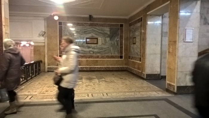 Московское метро:реставрация, уровень 100! Серия третья Киевская станция метро, Московское метро, Реставрация, Метро, Москва