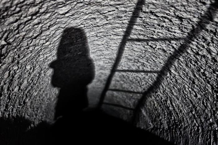 """""""Прогулка по коллектору""""Или наглядные процессы эрозии в канализации Урбанфакт, Канализация, Коллекторы, Подземка, Urbex, Urban exploration, Длиннопост"""