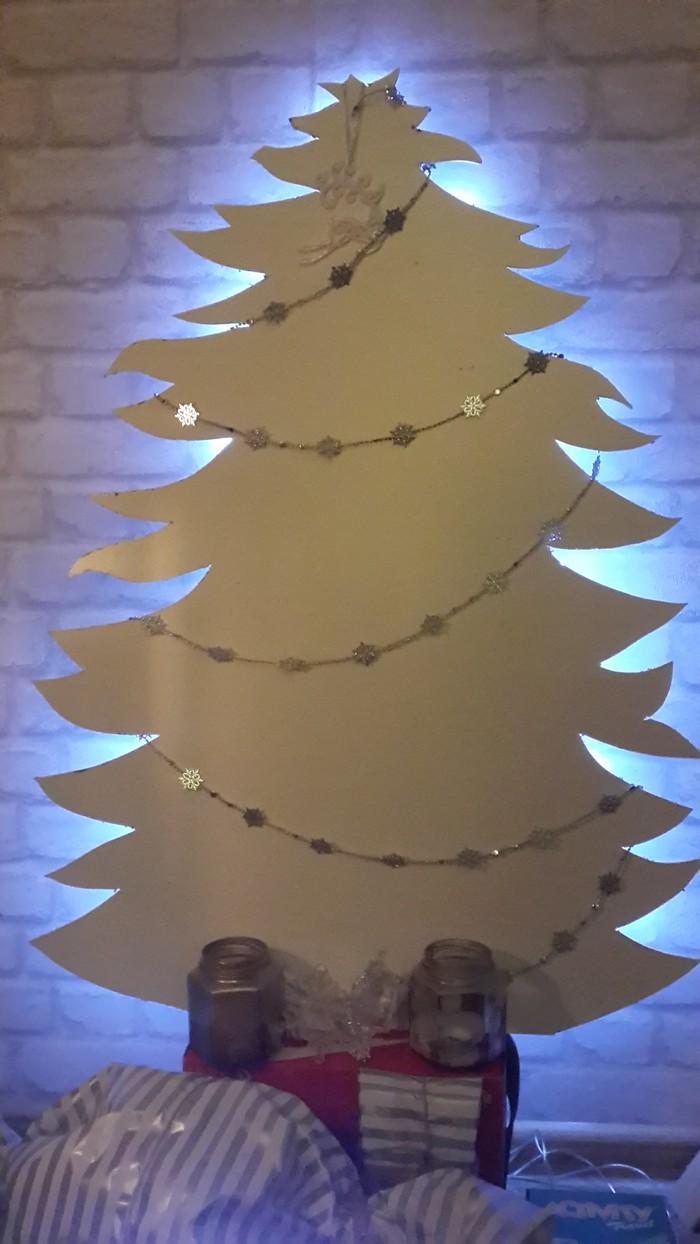 Ёлочка Новогодняя елка, Самоделки, Новый Год