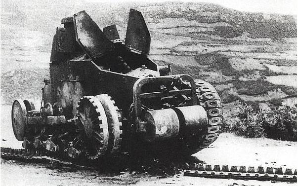 «Новозеландские спартанцы против танков Ксеркса» Cat_Cat, Длиннопост, История, Вторая мировая война, Греция