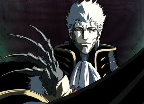 Vampire Hunter D: Bloodlust, кто же главный злодей? Vampire D, Vampire Hunter D, Вампиры, Охотники на вампиров, Длиннопост