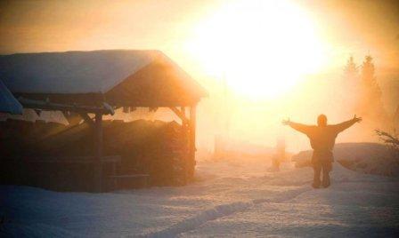 Сегодня самый короткий день в году.. Зима, Астрономия, День, Ночь, Карачун, День зимнего солнцестояния, Текст