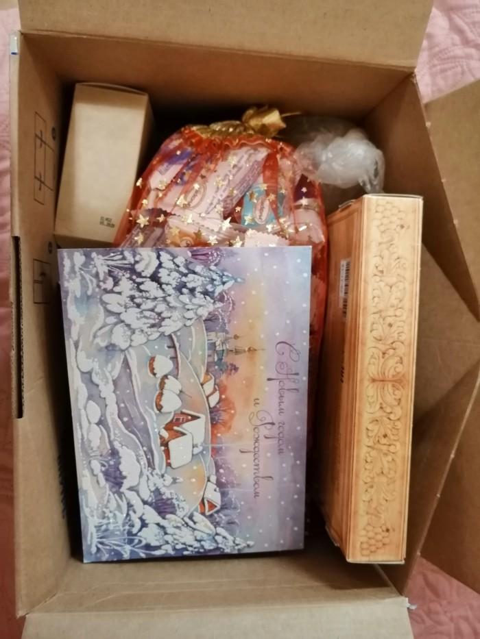 АДМ. Ура ура. Обмен подарками, Новый Год, Спасибо, Длиннопост, Отчет по обмену подарками, Тайный Санта