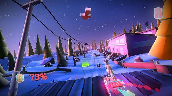 История создания одной новогодней игры Gamedev, Разработка игр, Игры, Unity, Инди, Видео, Длиннопост