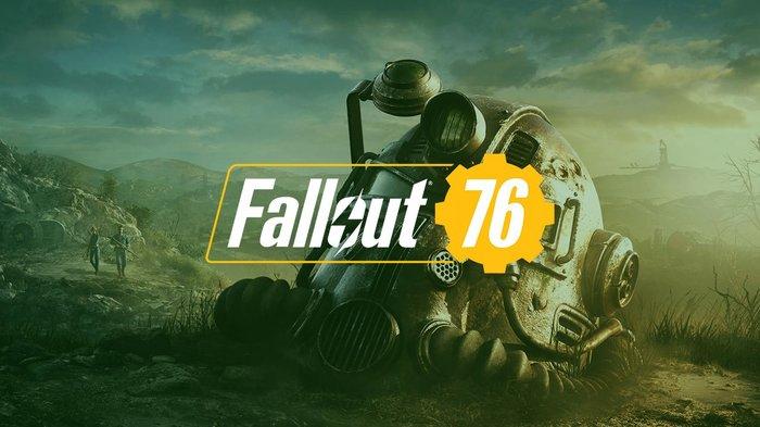 Fallout 76 занял 3 место в списке самых продаваемых игр за ноябрь на PS4 Fallout 76, Игры, DTF