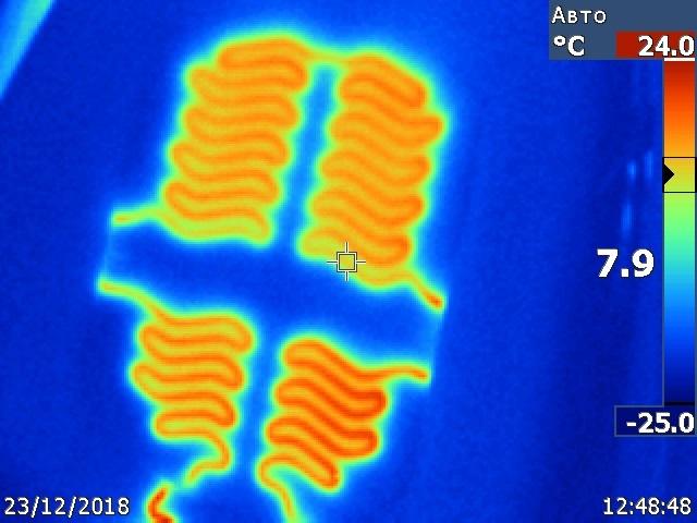 Простые вещи глазами тепловизора 2. Тепловизор, Инфракрасная съёмка, Инфракрасное излучение, Простые вещи, Автомобилисты, Машина, Длиннопост