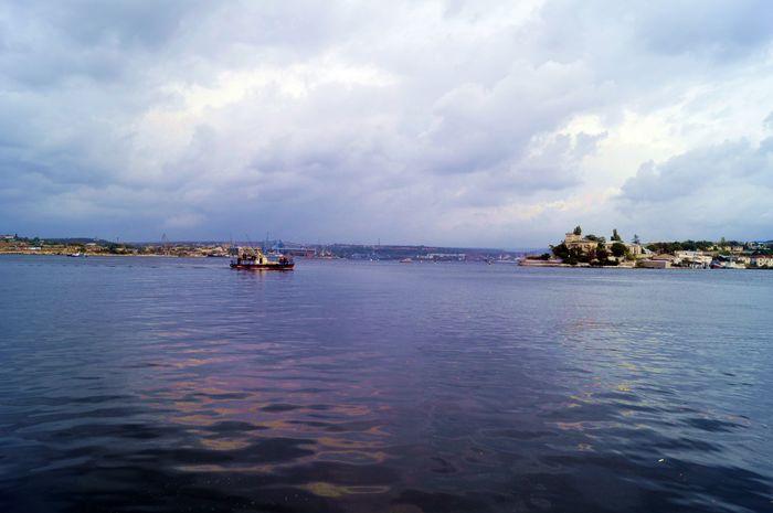 Мой девиз Девиз, Море, Балаклава, Длиннопост
