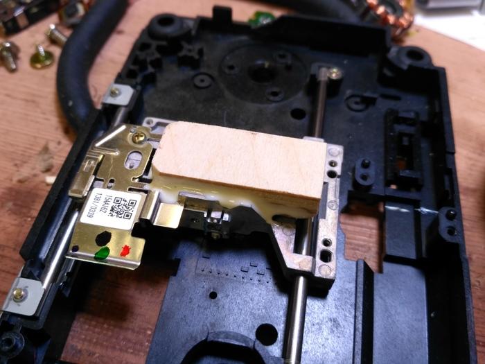 3D-принтер из фанеры и старых запчастей от принтеров. Часть 2 Самодельный 3D-принтер, 3D печать, Творчество, Видео, Длиннопост