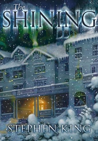 История одного безумия: «Сияние» Стивена Кинга. Стивен Кинг, Сияние, Книги, Длиннопост