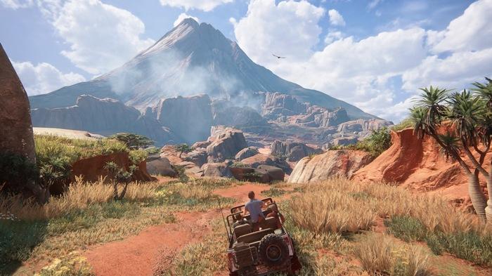 Мои впечатления об игре UNCHARTED 4 Uncharted 4, Uncharted, PlayStation 4, Playstation, Игры, Компьютерные игры, Длиннопост