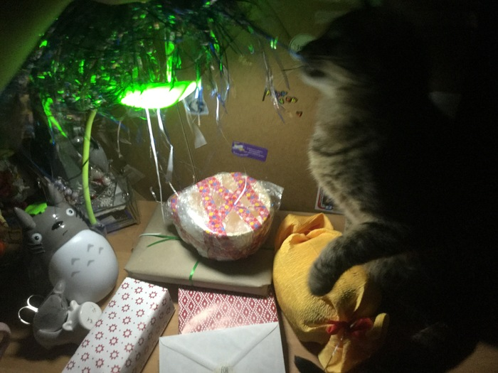 Подарок из Москвы в Москву Обмен подарками, Новогодний обмен подарками, Тайный Санта, Подарок, Отчет по обмену подарками, Новый Год, Длиннопост