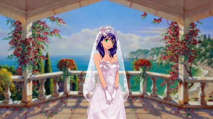 Леночка выходит замуж :) Бесконечное Лето, Лена, Моды, Var-Art
