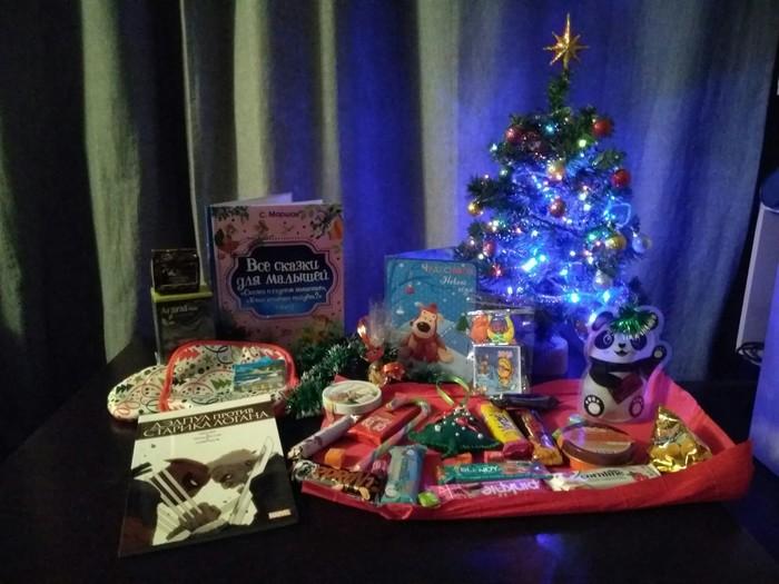 Мой тайный Санта!! Новогодний обмен подарками, Тайный Санта, Обмен подарками, Отчет, Отчет по обмену подарками