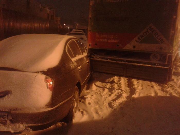 Стояла машина на парковке, никого не трогала, но ее потрогали ДТП, Лига юристов, Юридическая помощь, Текст