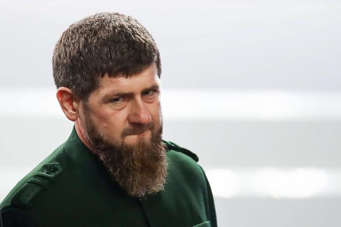 Кадыров ответил на жалобу юного блогера Рамзан Кадыров, Грозный, Блогер, Решение проблемы
