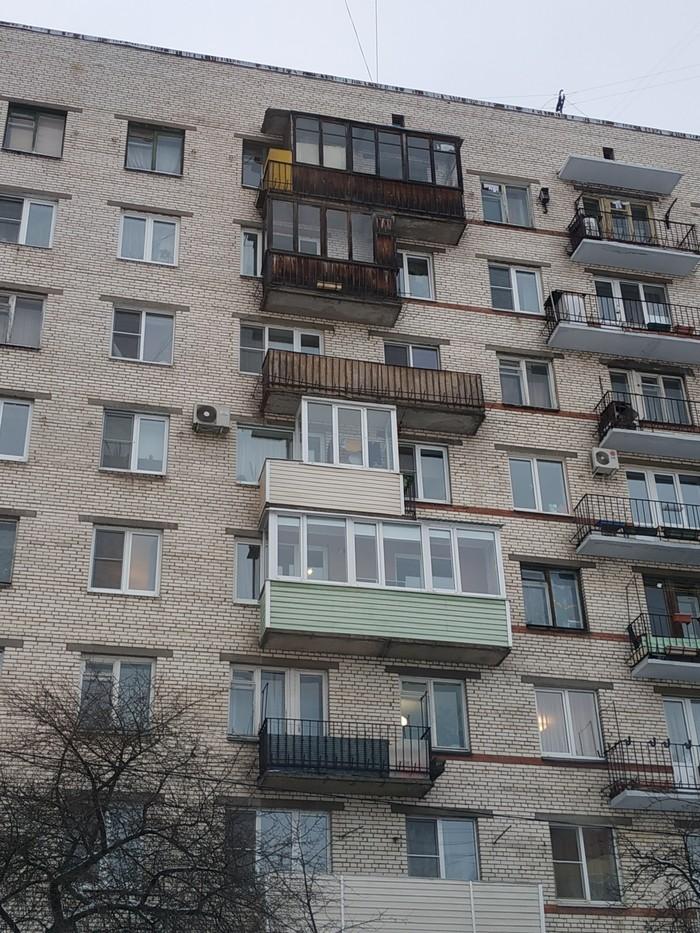 Ад балконного перфекциониста