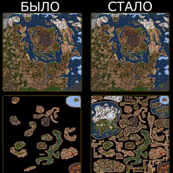 The Elder Scrolls III в мире Heroes of Might & Magic III. Часть 2 Homm III, Герои, The Elder Scrolls, Morrowind, Hota, Карты, Длиннопост