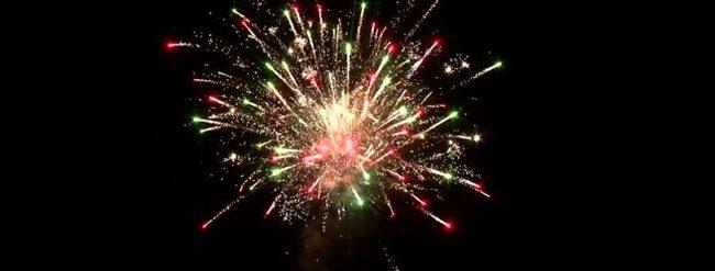 В Финляндии хотят запретить фейерверки в новогоднюю ночь Салют, Финляндия