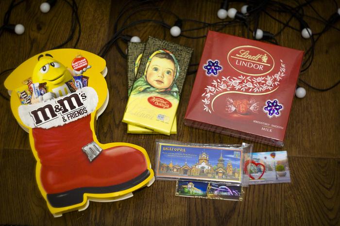 Отчет по подарку АДМ, коротко. Тайный Санта, Дед Мороз, Подарок, Отчет по обмену подарками, Новый Год, Обмен подарками