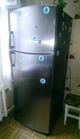 Whirlpool ARC4130ix не морозит Ремонт холодильника, Whirlpool, Ремонт техники, Длиннопост