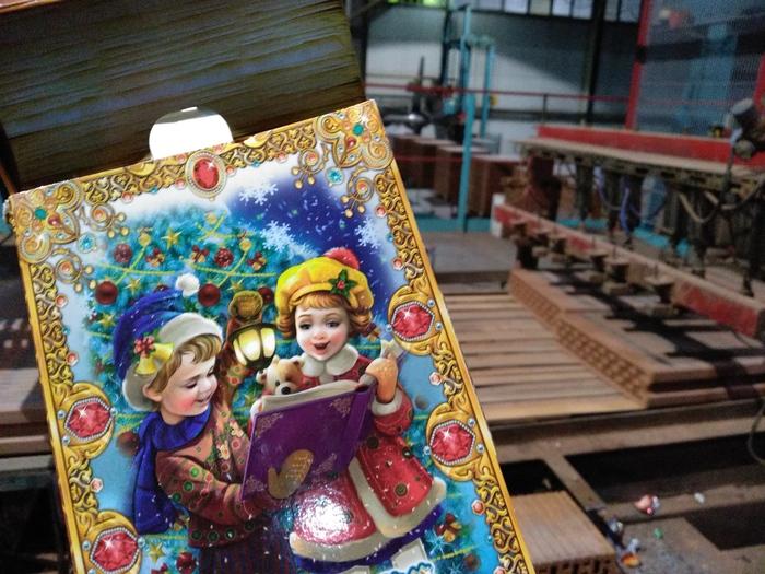 Присоединяюсь к работающим на Новый год. Кирпичный завод. Работа, Новый Год, Кирпичный завод