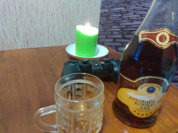Новый год. Новый Год, Одиночество, Игромания, Алкоголь