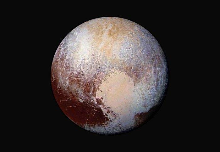 """Пролет космической станции """"Новые горизонты"""" возле далекого астероида в поясе Койпера в 20:33, 1 января 2019 г. Космонавтика, NASA, Плутон, New Horizons, Солнечная система, Пояс Койпера, Гифка, Длиннопост"""