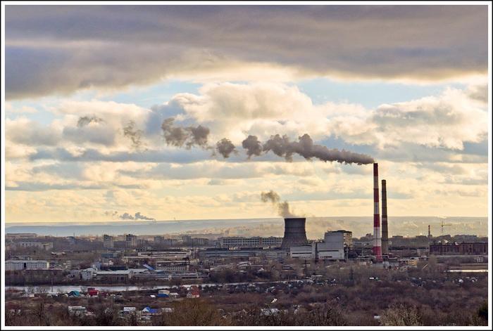 1979 год. Ульяновск. ТЭЦ, Энергетика, Новогодняя смена, Авария, Длиннопост
