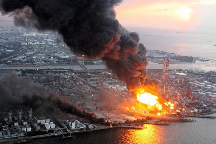Порядок и регламентация хороши до определенного уровня Фукусима, АЭС, АЭС России