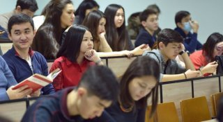В Казахстане отменяется заочная форма обучения Высшее образование, Дистанционное образование, Казахстан, Новый Год, Министерство образования