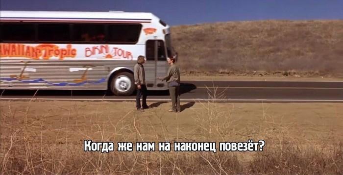 Чутка туповат Тупость, Повезло, Фильмы, Джим Керри, Длиннопост, Тупой и еще тупее, Раскадровка