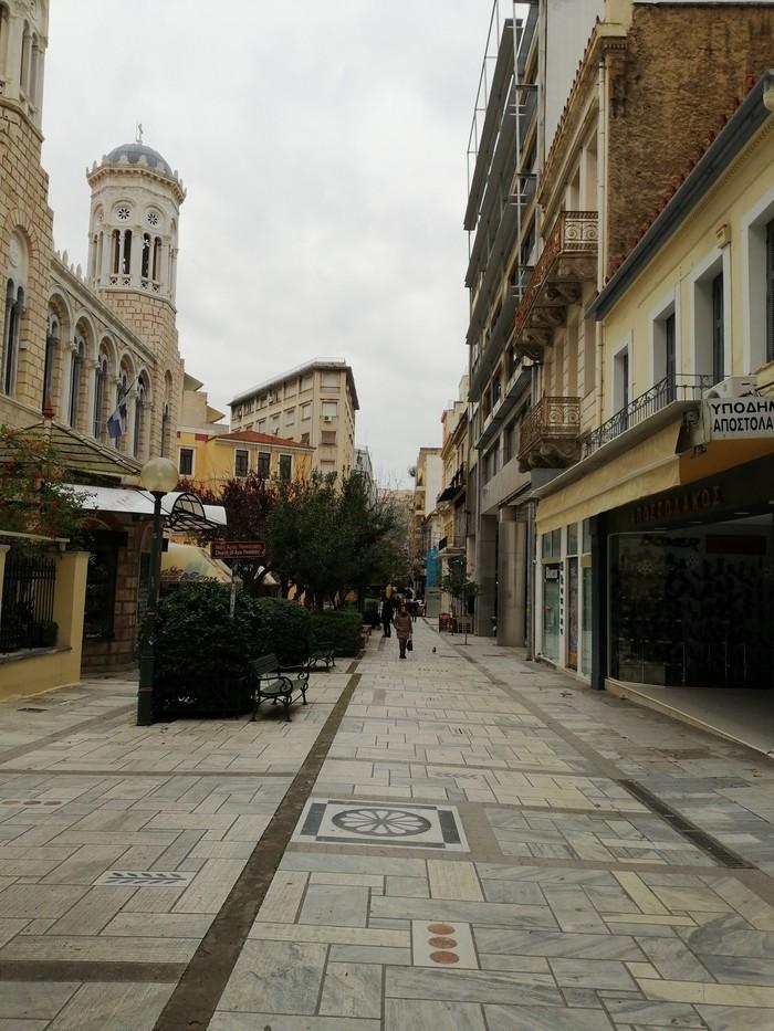 Афины зимой. Длиннопост. Афины, Путешествия, Греция, Длиннопост