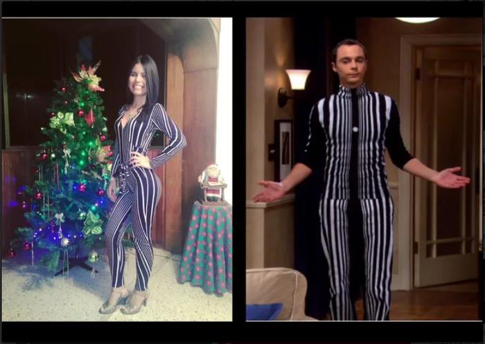 Кто носил это лучше?