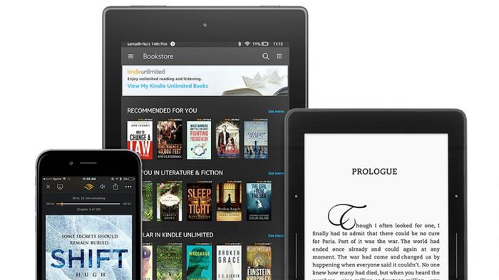 Чем владеет Amazon: полный список от книг и медиа до здравоохранения и облаков Джефф Безос, Amazon, Blue Origin, Видео, Длиннопост, Vcru