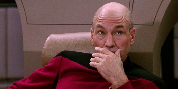Хорошие новости, друзья! Star Trek, Капитан Пикар, Новости, Сериалы