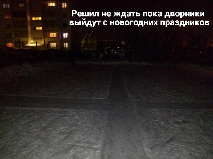 Россия будущего по версии Чистомэна Чистомен, Каток, Инициатива, Россия будущего