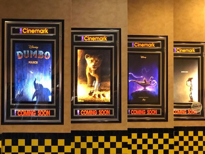 Кризис идей Disney