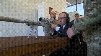 Все мемы, которые постили на немецком крупнейшем имиджборде о Путине за последние 3 месяца. Путин, Германия, Мемы, 2018, Гифка, Длиннопост