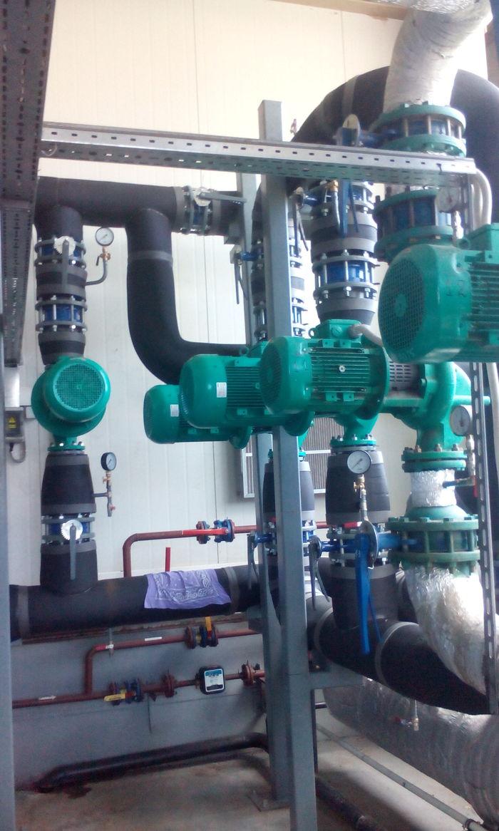 Теплоизоляция трубопроводов ч.7 Работа, Котельная, Теплоизоляция, Азов, Металл, Строительство, Длиннопост