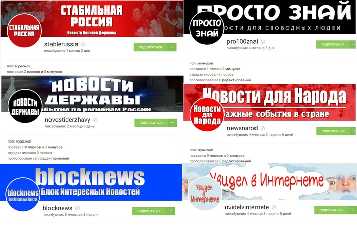 Кремлебот- наоборот. Или люди приносящиедезинформацию и вбросы. Политика, Боты, Дезинформация, Блокировка, Бан, Россия, Длиннопост