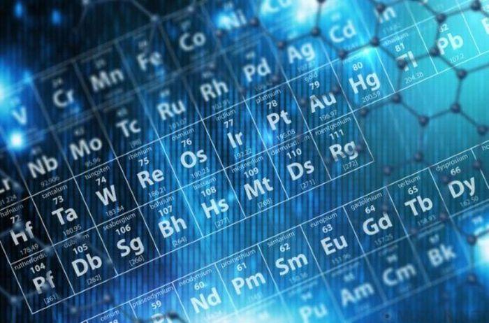 10 увлекательных фактов о периодической таблице Менделеева, которые вы, скорее всего, не знали Факты, Химия, Длиннопост