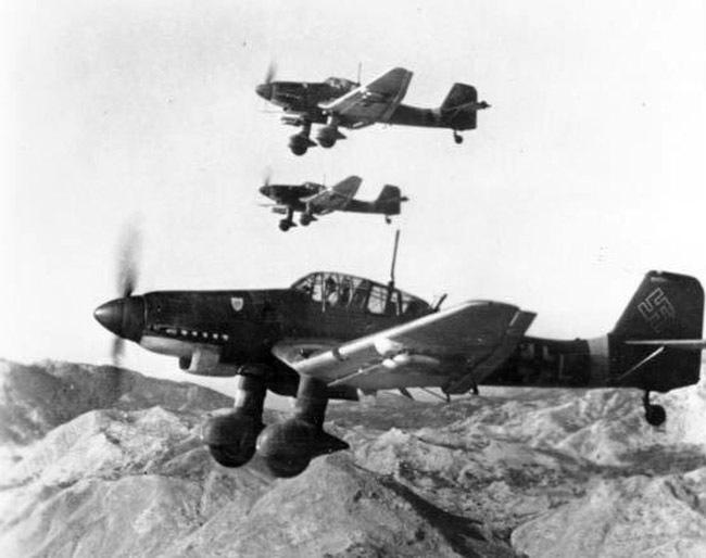 Узнаете ли вы самолёты Второй мировой войны по фотографиям? Авиация, Техника, Викторина, Вторая мировая война, Интересное, Познавательно, Фотография, История, Длиннопост