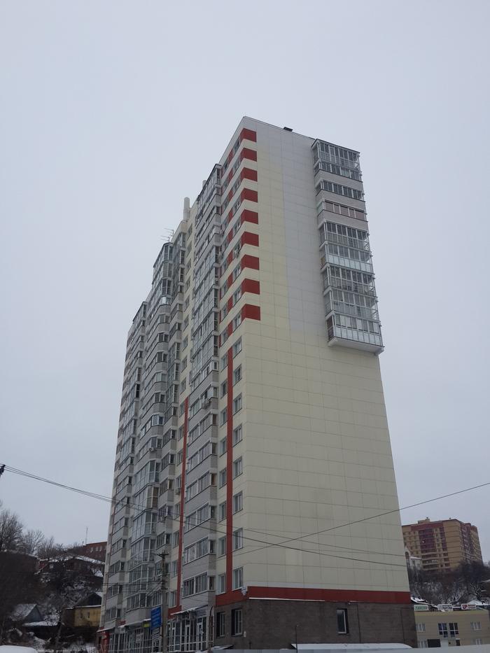 Карлсон переехал в Курск. Курск, Фотография, Странности, Длиннопост